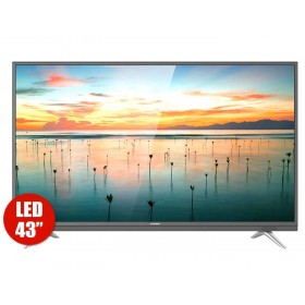 "TV 43"" HYUNDAI Smart HYLED4313iNTM Alta Potencia Full HD"