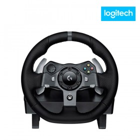 Timón LOGITECH PC/XBOX One G920 Gaming