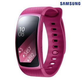 Gear Fit 2 Samsung Rosado