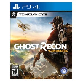 Videojuego PS4 Ghost Recon Wildlands