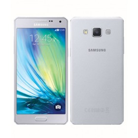 Celular Samsung Galaxy A5 4G LTE DS Plateado