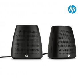 Parlante HP HS3100 USB 2.0 Negro