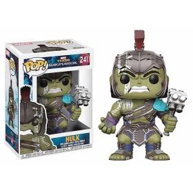 FUNKO POP! Movies Thor Hulk