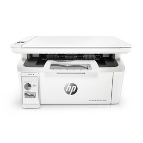 Multifuncional Laser HP M28w Blanca1