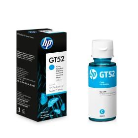 Botella de Tinta HP GT52 Cyan
