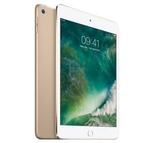 iPad mini 4 WiFi 32GB Gold