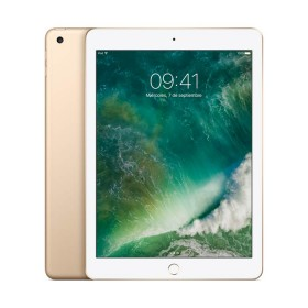 iPad 5ta Generación WiFi 128GB Gold