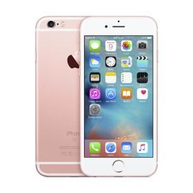 iPhone 6s 128GB Rose Gold 4G