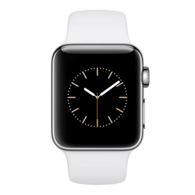 Apple Watch Sp S2 38M Silver/W