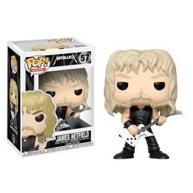 FUNKO POP! Metallica James