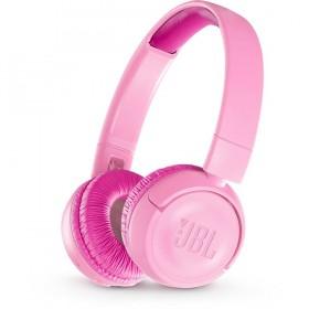 Audífonos JBL Inalámbricos Bluetooth OnEar J300 Rosado
