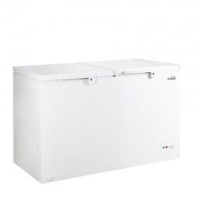 Congelador KALLEY Horizontal 418Lt K-CH418L