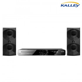 DVD  KALLEY 2.0 HDMI K-DVD104P