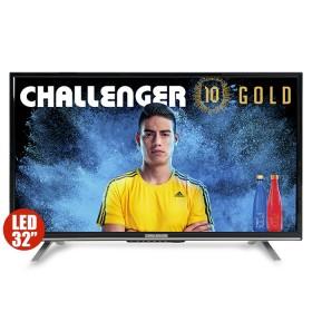 "TV 40"" 101cm CHALLENGER LED 40T20FHD Internet"