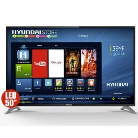 """TV 50"""" 127cm Hyundai LED 5010 4K-UHD Internet"""