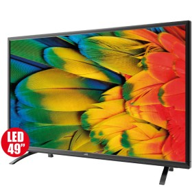 TV 49' 124cm KALLEY LED 49FHD INSQ