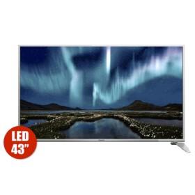 "Tv 43"" 109cm LED PANASONIC 43DS630 Full HD Internet"