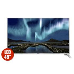 "Tv 49"" 124cm LED PANASONIC 49DS630 Internet"
