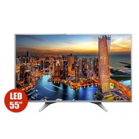 """Tv 55"""" 139cm Led PANASONIC 55DX650 4K"""
