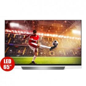 "TV 65"" 164cm LG OLED 65E8 4K-UHD Internet"