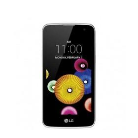 Celular LG K4 4G Blanco