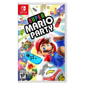 Videojuego SWITCH Super Mario Party