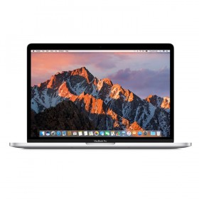 "MacBook Pro13"" Silver TB 512GB MLH32E/A"