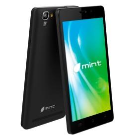 Celular Mint M250 DS 3G Negro