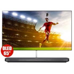 "TV 65"" 164cm LG OLED 65W8 4K-UHD Internet"