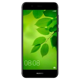Celular Libre HUAWEI P10 Selfie DS Negro 4G
