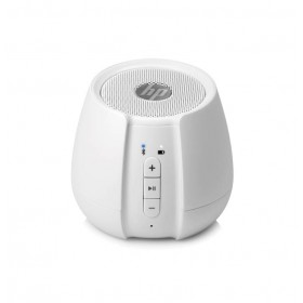 Parlante HP Inalámbrico Bluetooth Blanco