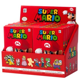 Pin Super Mario Collector-a