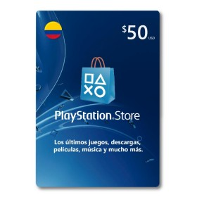 Pin Virtual PLAYSTATION  $164.900 ($50 USD)