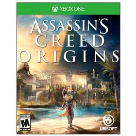 Videojuego XBOX ONE Assassins Creed Origins