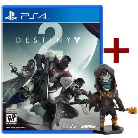 Videojuego PS4 Destiny 2