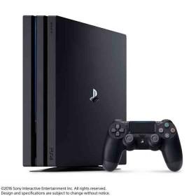 Consola PS4 Pro 1 Tera + 1 Control Dualshock 4