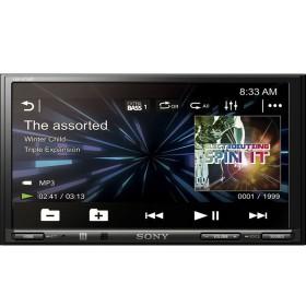 Radio Auto SONY XAV-V751BT