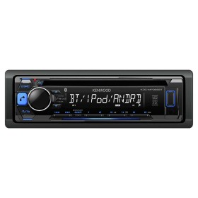 Radio KENWOOD KDC-MP365BT