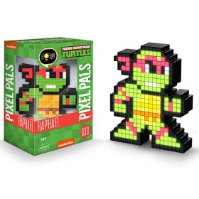 Pixel Pals TMNT Raphael