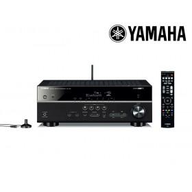 Amplificador YAMAHA RXV-481 Negro