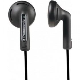 Audifonos Panasonic Alambricos inEar Negro HV094