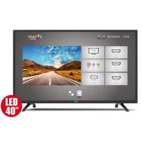 "Tv 40"" 101cm KALLEY LED FHD 40FHDSQIn"