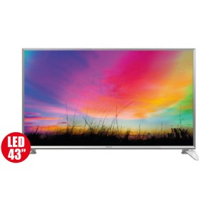 "Tv 43"" 108cm Panasonic 43ES630 FHD Internet"