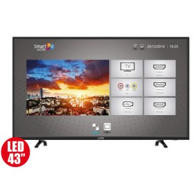 "TV 43"" 109cm KALLEY LED FHD 43FHDSQIn"