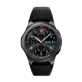 Reloj SAMSUNG Gear S3 Frontier + Correa Hirsch