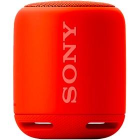 Parlante SONY SRS-XB10 5W Rojo