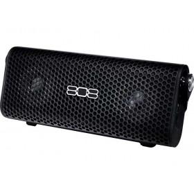 Parlante Bluetooth 808 SP920 Negro