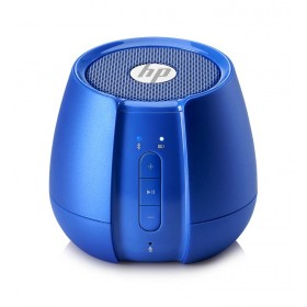 Parlante HP Bluetooth S6500 Azul