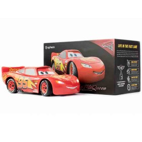 Sphero Cars - Rayo McQueen Ultimate Rojo