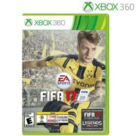 Videojuego XBOX 360 FIFA17 Edición Standard